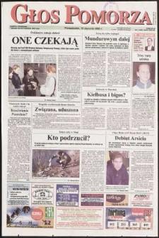 Głos Pomorza, 2000, styczeń, nr 7