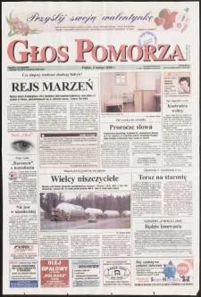 Głos Pomorza, 2000, luty, nr 29