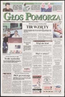 Głos Pomorza, 2000, marzec, nr 54