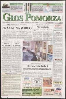 Głos Pomorza, 2000, marzec, nr 60