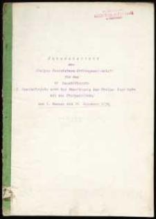 Jahresbericht der Stolper Kreisbahnen-Aktiengesellschaft für das 41. Geschäftsjahr vom 1. Januar bis 31. Dezember 1934