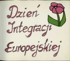 Integracja Europejska - Kronika Samorządowej Szkoły Podstawowej w Bolszewie [1998]