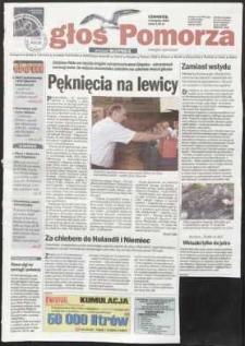 Głos Pomorza, 2002, sierpień, nr 178