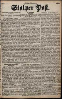 Stolper Post Nr. 11/1901