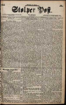 Stolper Post Nr. 12/1901