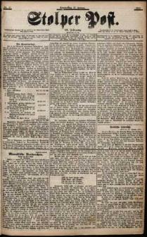 Stolper Post Nr. 13/1901