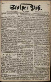 Stolper Post Nr. 15/1901