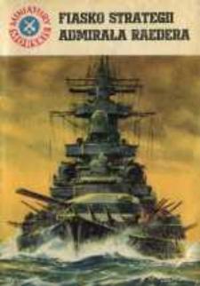 Fiasko strategii admirała Readera