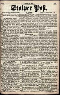 Stolper Post Nr. 60/1901