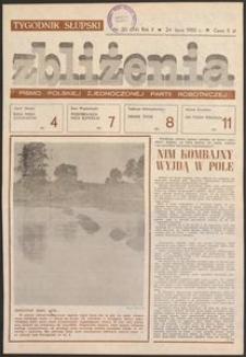 Zbliżenia : tygodnik społeczno-polityczny, 1980, nr 30