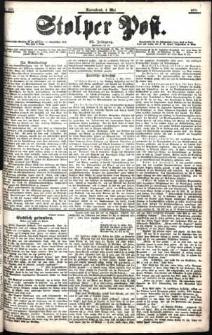 Stolper Post Nr. 103/1901