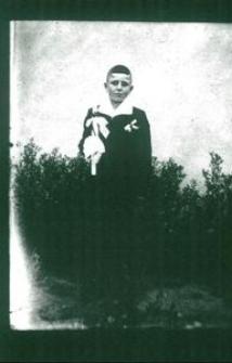 Kaszuby - Pierwsza Komunia Święta [7]