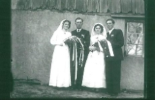 Kaszuby - wesele [16]
