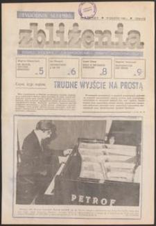 Zbliżenia : tygodnik społeczno-polityczny, 1980, nr 38