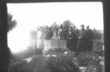 Kaszuby - pogrzeb [8]