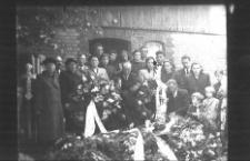 Kaszuby - pogrzeb [9]