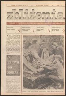 Zbliżenia : tygodnik społeczno-polityczny, 1980, nr 44