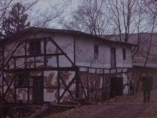Młyn wodny - Gdańsk-Wrzeszcz