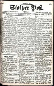 Stolper Post Nr. 129/1901