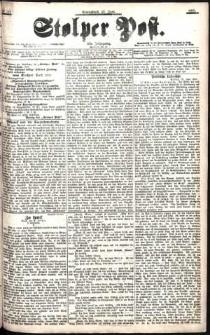 Stolper Post Nr. 143/1901