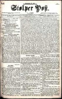 Stolper Post Nr. 149/1901
