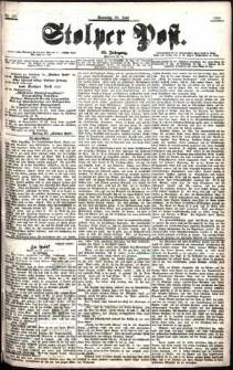 Stolper Post Nr. 150/1901