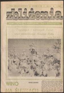 Zbliżenia : tygodnik społeczno-polityczny, 1980, nr 52