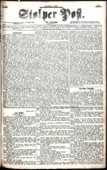Stolper Post Nr. 156/1901
