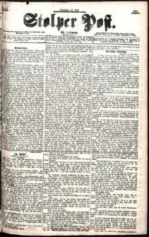 Stolper Post Nr. 162/1901