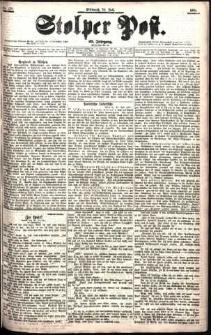 Stolper Post Nr. 170/1901