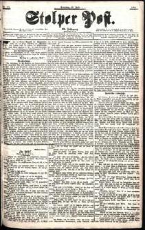 Stolper Post Nr. 174/1901