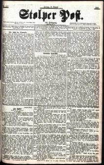 Stolper Post Nr. 190/1901