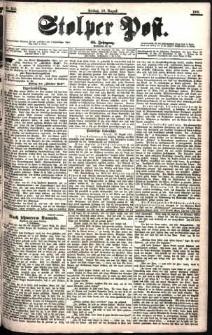 Stolper Post Nr. 202/1901