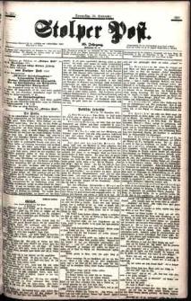 Stolper Post Nr. 225/1901