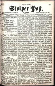 Stolper Post Nr. 226/1901