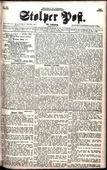 Stolper Post Nr. 227/1901