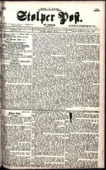 Stolper Post Nr. 229/1901