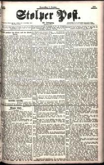 Stolper Post Nr. 231/1901
