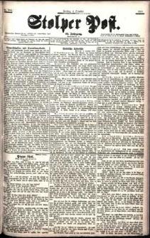 Stolper Post Nr. 232/1901