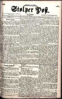 Stolper Post Nr. 239/1901