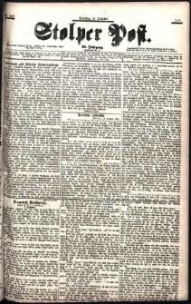 Stolper Post Nr. 241/1901