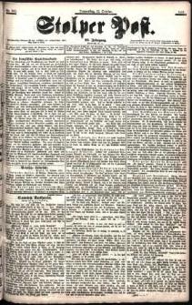 Stolper Post Nr. 243/1901