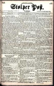 Stolper Post Nr. 245/1901