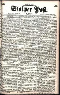 Stolper Post Nr. 247/1901