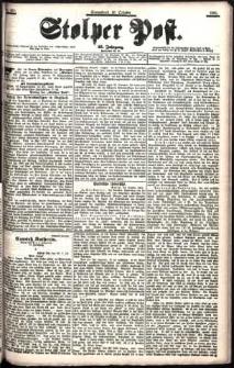 Stolper Post Nr. 251/1901