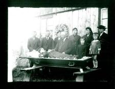 Kaszuby - pogrzeb [11]
