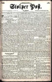 Stolper Post Nr. 252/1901