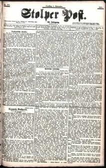 Stolper Post Nr. 259/1901