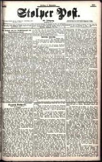 Stolper Post Nr. 262/1901