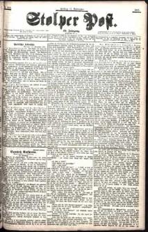 Stolper Post Nr. 268/1901